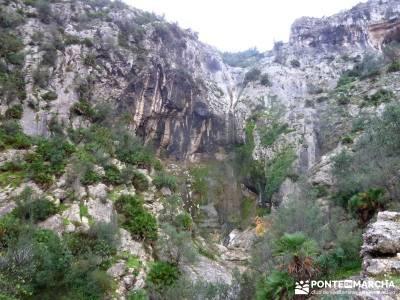 Montgó - Catedral Senderismo- Cova Tallada; la fuenfria montejo de la sierra madrid bunker madrid